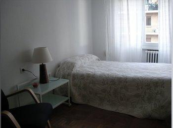 EasyPiso ES - Alquilo habitaciones., Pamplona - 300 € por mes