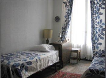 EasyPiso ES - bonito piso en barrio de Chamberi aloso martinez chueca, Salamanca - 440 € por mes