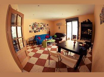 EasyPiso ES - HABITACIÓN DOBLE EN SOL ( MADRID centro ), Madrid - 500 € por mes