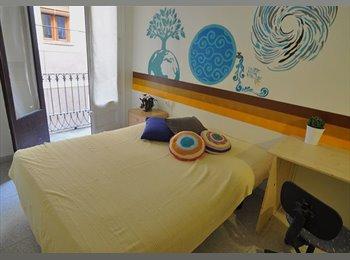 EasyPiso ES - Habitación estilo estudio en el barrio Gótico-Barcelona, Barcelona - 670 € por mes