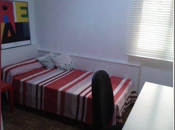 EasyPiso ES - 2 habitaciones, metro: Cuatro Caminos, Tetuán - 340 € por mes