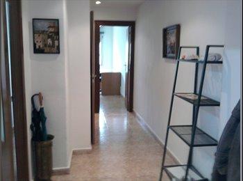 EasyPiso ES - alquilo habitacion, Zaragoza - 220 € por mes