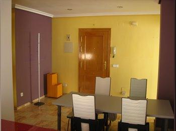 EasyPiso ES - habitación en San Miguel, Palencia - 280 € por mes