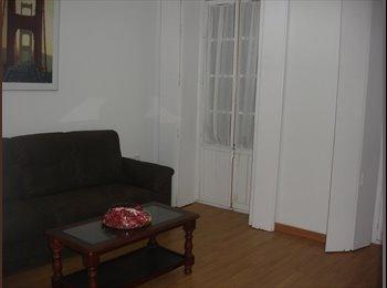EasyPiso ES - piso de obra nueva a compartir para estudiantes, Cádiz - 350 € por mes