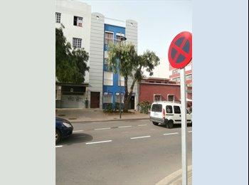 EasyPiso ES - Se alquila piso de dos dormitorios, Alicante - 500 € por mes
