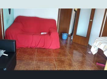 EasyPiso ES - habitacion cama doble , CENTRO,HOSPITAL, Tarragona - 260 € por mes