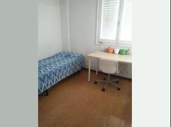 EasyPiso ES - Se comparte piso, Palencia - 160 € por mes