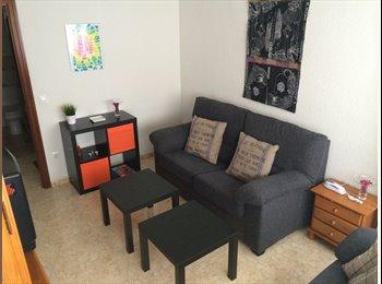 EasyPiso ES - Alquiler habitaciones/piso muy céntrico/gastos inc, Salamanca - 300 € por mes