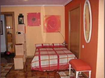 EasyPiso ES - habitaciones en piso compartido, Logroño - 310 € por mes