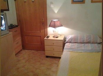 EasyPiso ES - habitaciones en piso compartido, Logroño - 250 € por mes