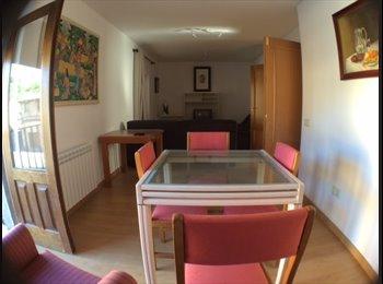 EasyPiso ES - ALQUILO PISO PARA ESTUDIANTES, Segovia - 300 € por mes