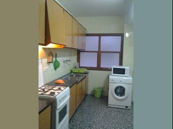 EasyPiso ES - Piso estudiantes, Alicante - 190 € por mes