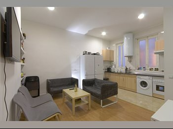 EasyPiso ES - piso en Madrid, Madrid - 440 € por mes