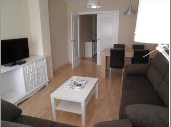 EasyPiso ES - Alquiler habitación Iturrama, Pamplona - 250 € por mes