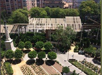 EasyPiso ES - Habitación disponible para alquilar (Murcia centro), Murcia - 215 € por mes