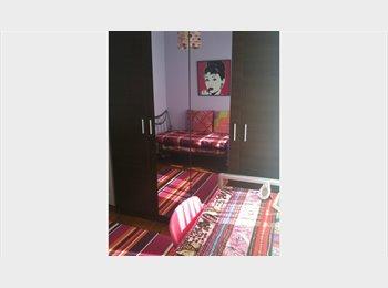 EasyPiso ES - Comparto piso en el centro de Lugo, Lugo - 190 € por mes