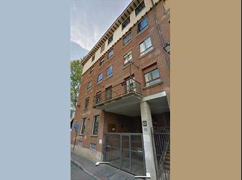 EasyPiso ES - Alquilo piso a estudiantes en centro de Valladolid, al lado de medicina., Valladolid - 580 € por mes