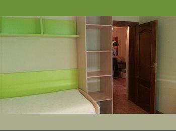 EasyPiso ES - Alquilo habitación en Vicalvaro muy cerca de la URJC, San Blas - 350 € por mes