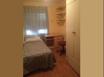 EasyPiso ES - Acogedor piso  al lado del Rectorado, Lleida - 200 € por mes