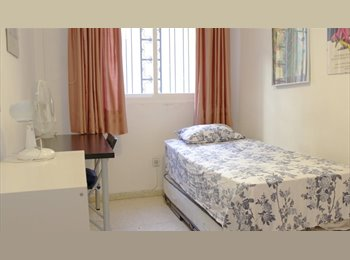 EasyPiso ES - Preciosa habitación en pleno centro, zona Santa Cruz - Alfalfa!!, Sevilla - 300 € por mes