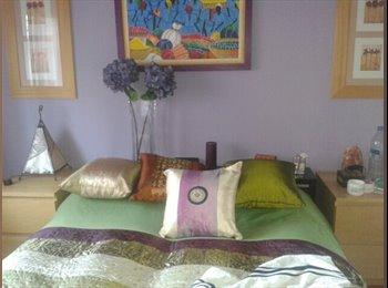 EasyPiso ES - Tenemos 1 habitacion disponible a partir del 30 de julio, Chamartín - 390 € por mes