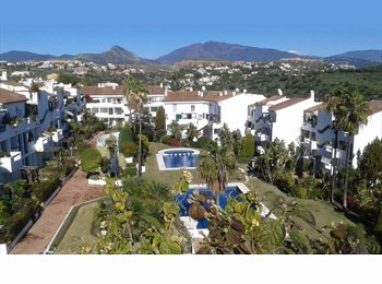 EasyPiso ES - BONITO Y ACOGEDOR ATICO, Marbella - 500 € por mes