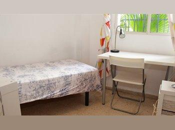 EasyPiso ES - Bonita habitación en pleno centro de Sevilla!!!, Sevilla - 250 € por mes