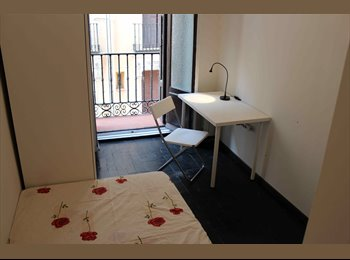 EasyPiso ES - CITY CENTER LATINA ROOM 1, Centro Ciudad - 510 € por mes