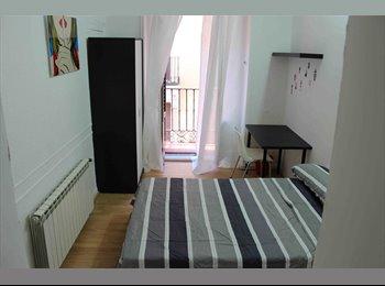 EasyPiso ES - CITY CENTER LATINA B ROOM 2, Centro Ciudad - 450 € por mes