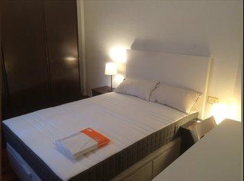EasyPiso ES - Se Alquila Habitación. Centro – Molinuevo. San Ignacio de Loyola., Vitoria-gasteiz - 240 € por mes