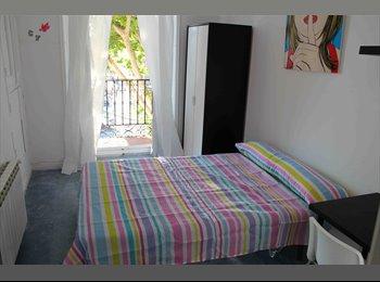EasyPiso ES - CITY CENTER LATINA B ROOM 10, Centro Ciudad - 450 € por mes
