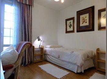 EasyPiso ES - 2 habitaciones preciosas en pleno centro de Pamplona, Pamplona - 345 € por mes