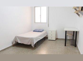 EasyPiso ES - OFERTA VERANO 2017! Acogedora habitación en centro-Florida!, Sevilla - 210 € por mes
