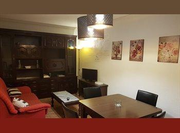 EasyPiso ES - Habitación amplia con servicios centrales en internet. , Salamanca - 230 € por mes