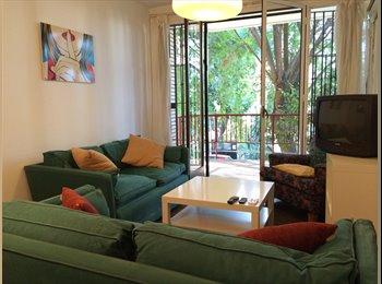 EasyPiso ES - Se alquila habitación en piso cerca de Manuel Siutor , Sevilla - 212 € por mes