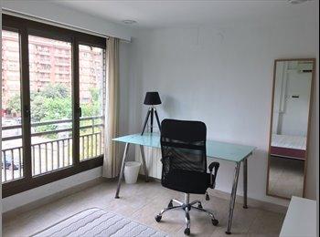 EasyPiso ES - Mejor piso de estudiantes de Valencia, Valencia - 320 € por mes