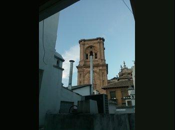 EasyPiso ES - ROOM in a nice Flat for AUGUST, Habitación PisO CATHEDRAL para AGOSTO! , Granada - 140 € por mes