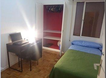 EasyPiso ES - SE ALQUILA HABITACIONES, Centro Ciudad - 450 € por mes