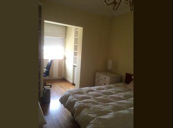 EasyPiso ES - Acogedora habitación  al lado del Rectorado, Lleida - 240 € por mes