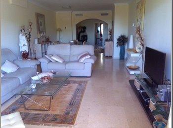 EasyPiso ES - Piso de lujo para JULIO (del 1 al 31), Marbella - 800 € por mes