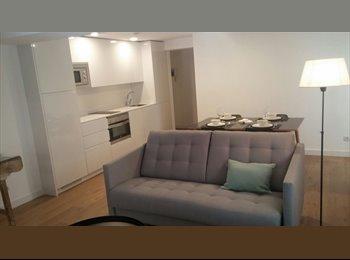 EasyPiso ES - Precioso apartamento, San Sebastián - 995 € por mes