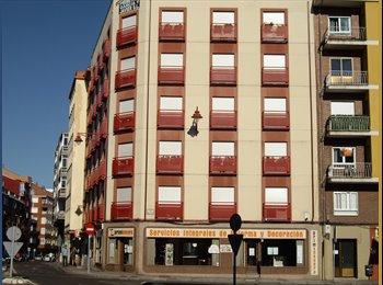 EasyPiso ES - Al lado de LA CATEDRAL y cerca de LA UNIVERSIDAD, León - 220 € por mes