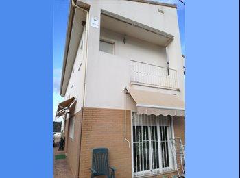 EasyPiso ES - Alquilo habitación, Valencia - 200 € por mes