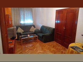 EasyPiso ES - Habitaciones , Valladolid - 180 € por mes