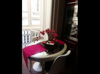 EasyPiso ES - Habitación con balcón , Cádiz - 300 € por mes