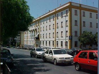 EasyPiso ES - HABITACIONES LIBRES EN CENTRO DE HUELVA , Huelva - 150 € por mes