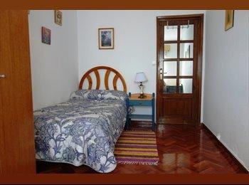 EasyPiso ES - 146. Habitación en Barrio del Pilar, Fuencarral - 445 € por mes
