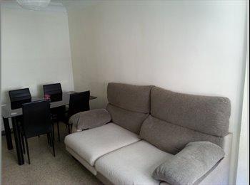 EasyPiso ES - alquiler habitacion  , Zaragoza - 200 € por mes
