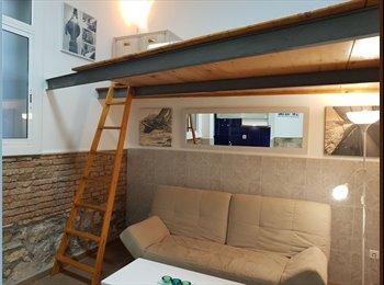 EasyPiso ES - LOFT / ESTUDIO EN LA BARCELONETA, Barcelona - 1.000 € por mes