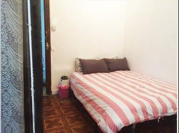 EasyPiso ES - Habitación ideal en el centro de Madrid, Madrid - 490 € por mes